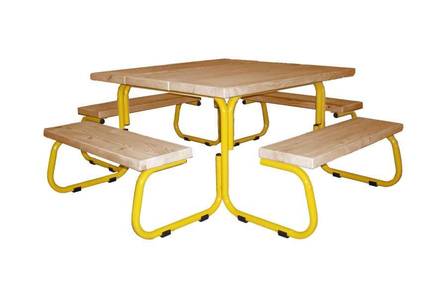 Vymy shop sp cialiste du mobilier de bureau pour les - Table pique nique pour enfant ...