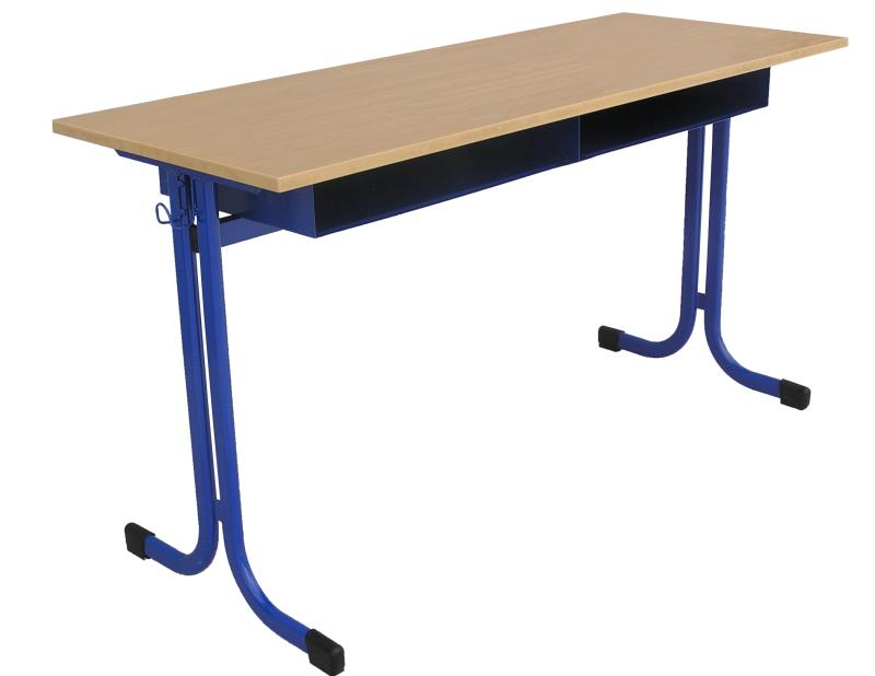 Table MULTIP 2 places