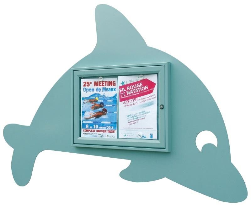 Dolfijn H 941x1441mm