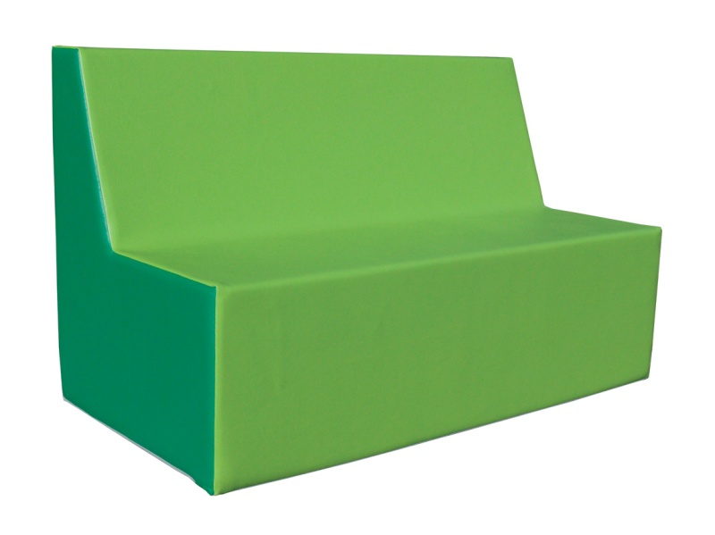 Sofa collectif 150x50x60cm