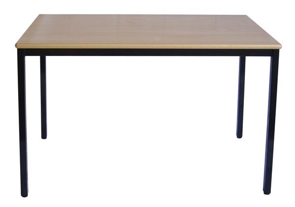 Table réfectoire 160 x 80 cm