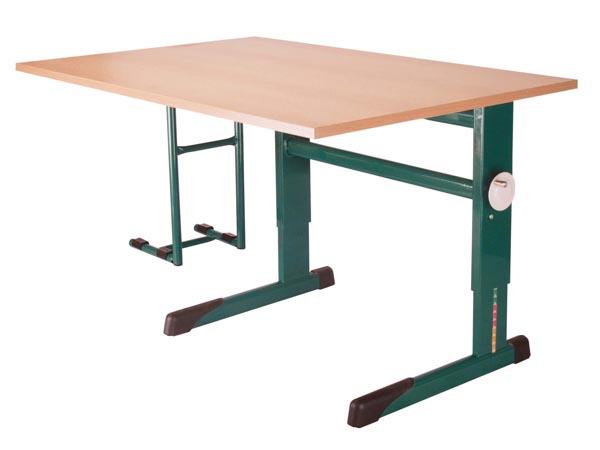 PC tafel ERGO