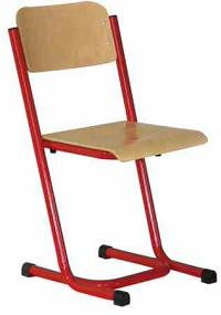 Chaise ADAM