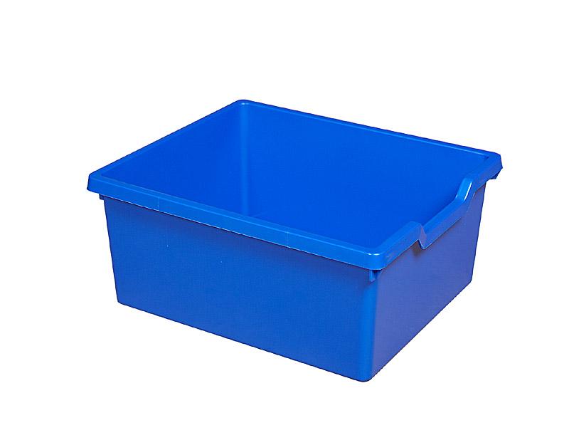 Bac plastique 31,2x37,7xH15 cm