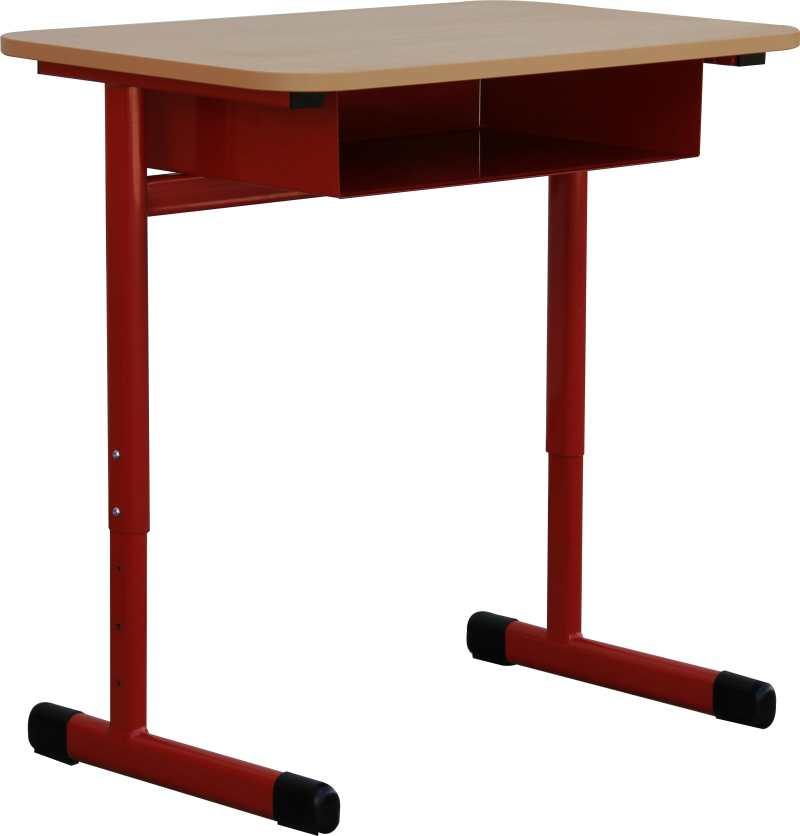 Table TITAN 1 place à hauteur variable